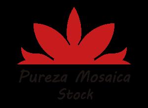 Pureza Mosaica Logo